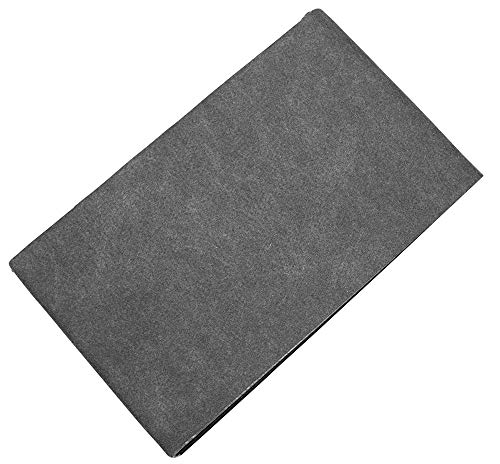Club Clean Floor Protector - Garage Mat - Keep your floors clean! Size: 5ft by 8ft