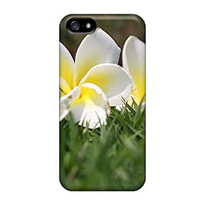 Hot DZfMehx4287uvZEN Lan Thom Flowers Tpu Case Cover Compatible With Iphone 5/5s