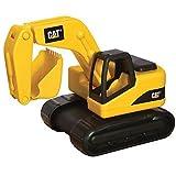 Toy State Cat Tough Tracks Excavator Die Cast Vehicle
