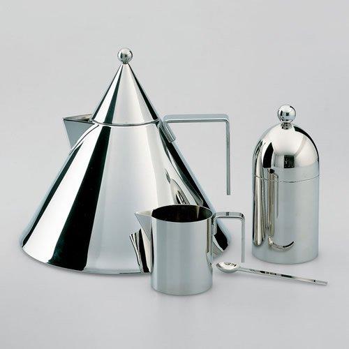 aldo rossi 2-qt  il conico water tea kettle