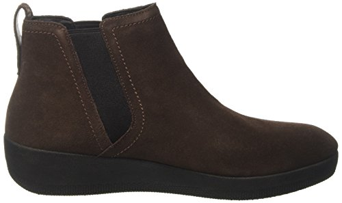 Fitflop Women's Superchelsea Chelsea Boots Brown (Chocolate) sale big sale exclusive for sale sale footlocker finishline geniue stockist sale online official cheap price 498ns8
