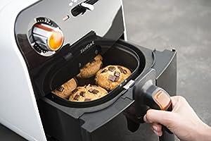 freidora tefal fry delight fx1000 sin aceite