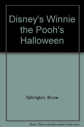 Disney's: Winnie the Pooh's: Halloween for $<!--$36.00-->