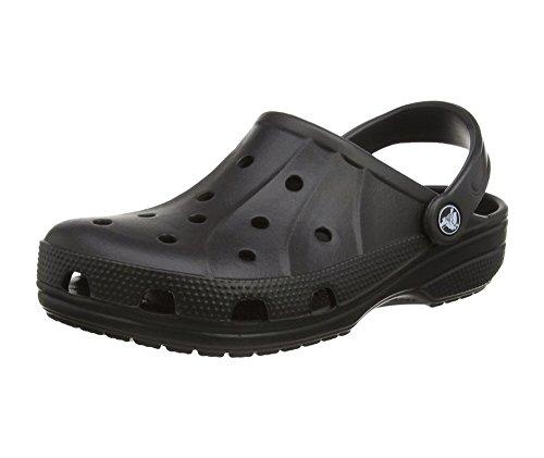 Crocs Unisex Adult Ralen Clog 15907-001(Black) 2nxuIt8s