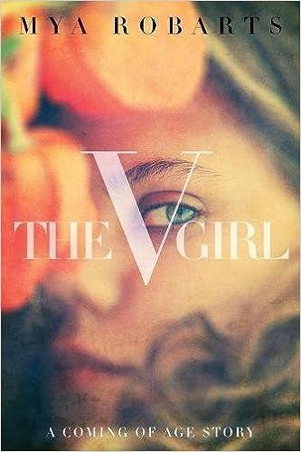 Descargar Libros Gratis Español The V Girl: A Coming Of Age Story Epub Gratis Sin Registro