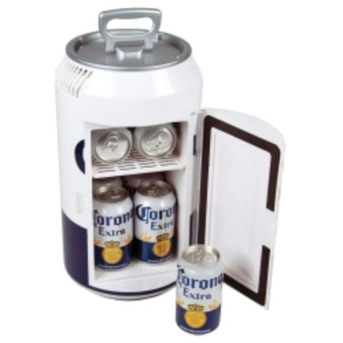 Koolatron Corona Mini Can Fridge