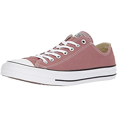 dddca18766764e Converse Chuck Taylor All Star Seasonal Canvas Low Top Sneaker