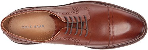 Ii Handstain Haan Oxford Williams Woodbury Cap Cole Welt Leather Mens w6xAXq8qa