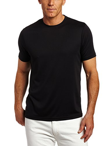 Perry Ellis Mens Crew Neck T Shirt