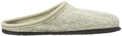 Home Beige Beck Adulte 35 Mixte Chaussons zqawvT