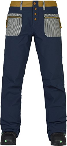 Burton Twenty Ounce Snowboard Pants Womens