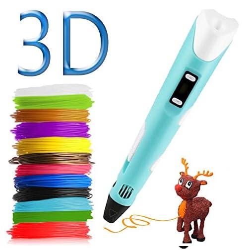 penna 3d per bambini stampante