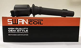 SWAN Ignition Coil IC70602 for Ford BA-BF (Ford FG LPG Only), 4 0 Litre