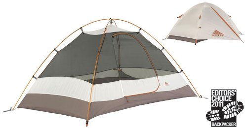 Kelty Salida 2 Backpacking 2 Person Tent, Outdoor Stuffs