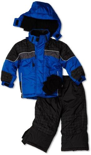 Rothschild Little Boys' Snowboard Style Snowsuit