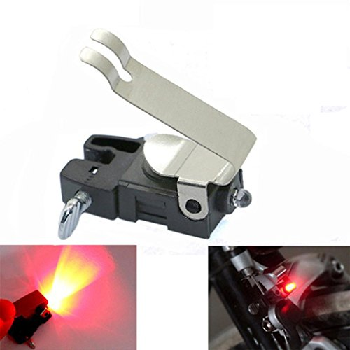 Ecosin Fashion Bicycle Accessories Taillights product image