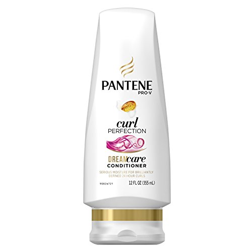 PANTENE COND CURLY DRY/MOIST 12.6 OZ