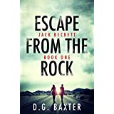Escape From The Rock (Jack Beckett Book One)