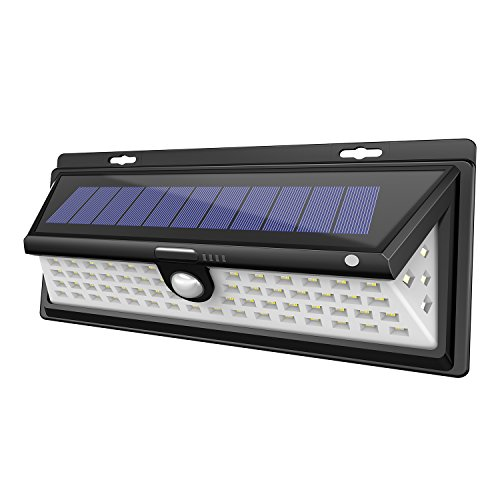 Solar Light For Building