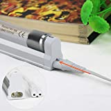 U/V/C Light Lamp 185nm with 253.7nm Bulb 5ft Cord