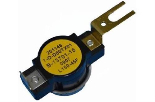 Goodman / Amana OEM Heater Limit Switch (L150-45F) - B1370115 ()