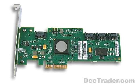 HP LSI LOGIC 3041E CONTROLLER DRIVERS