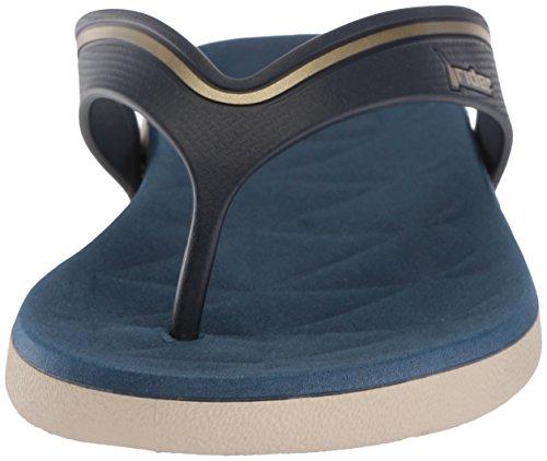 Cavalière Elite Flip-flop Biege / Bleu