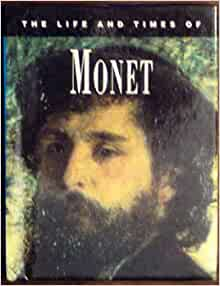 the life and times of claude monet After learning about the life and works of claude monet, the children make paintings using his style a long time director of the elementary workshop.