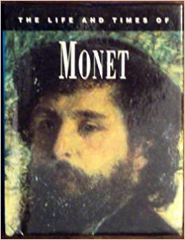 the life and times of claude monet life and times mini series