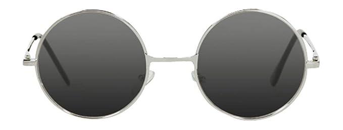 01dc336315 Circular Frame Sunglasses