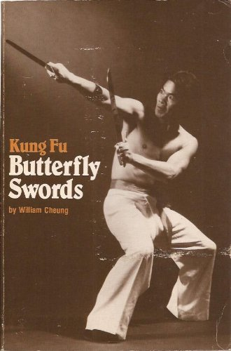 - Kung fu butterfly swords