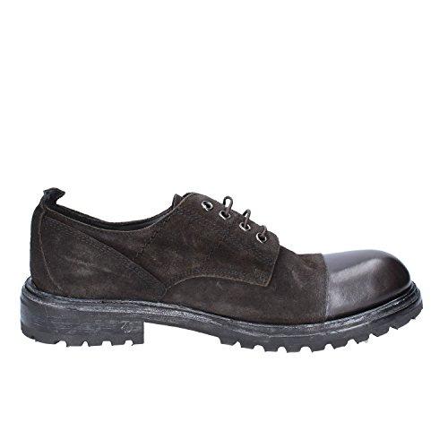 Gris pour Lacets à Homme MOMA Ville Gris de Chaussures wXqBS0A