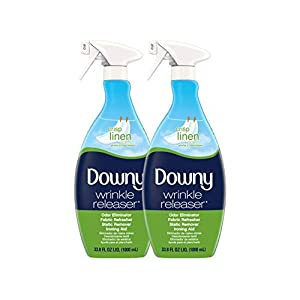 Downy Wrinkle Releaser Plus Static...
