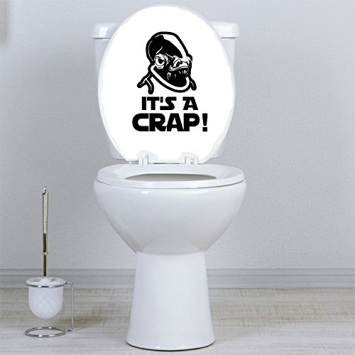 Star Wars Inspired Its a Crap Admiral Ackbar Parody for sale  Delivered anywhere in USA