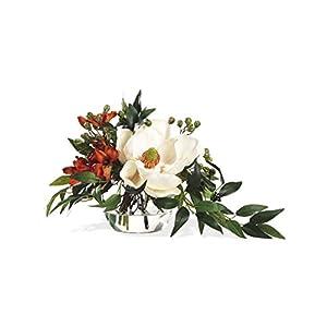 Southern Charm Silk Flower Arrangement 49
