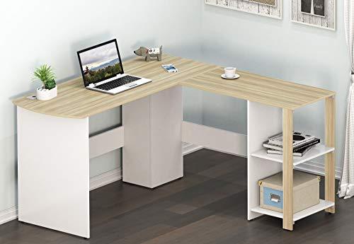SHW Cyrus L Desk