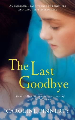 book cover of The Last Goodbye
