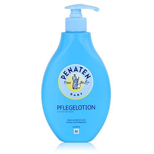 (Penaten baby lotion 400ml / 13.52 fl.oz.)