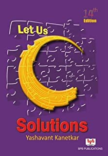 Let Us C Book Solutions Pdf