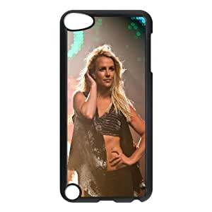 C-EUR Customized Print Britney Spears Pattern Hard Case for iPod Touch 5 by runtopwell