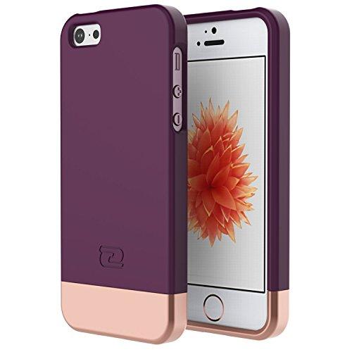 iPhone Encased SlimShield Hybrid Purple
