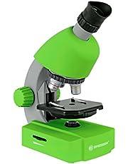 Bresser 8851300E8G000 Junior microscoop (40-640x)