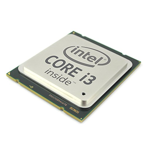 Intel Core i3-540 Processor (3.06Ghz) (Certified Refurbished) by Intel