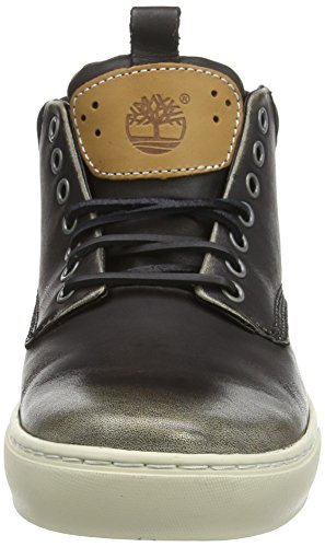 Timberland Adventure 2.0 Cupsole, Men's Chukka Boots Black