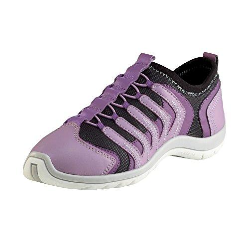 DS100 Capeio Snakespine Full Sole Dansneaker/Dance Sneaker Purple mGOc5vNOMt