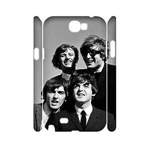 C-EUR The Beatles Customized Hard 3D Iphone 4/4S