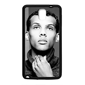 Imperturbable handsome man Cell Phone Case for Samsung Galaxy Note3
