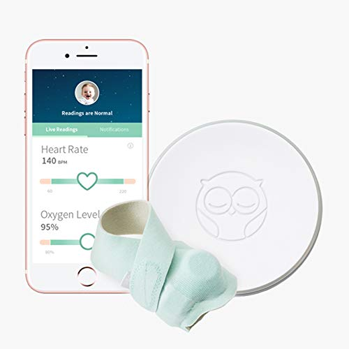 aby Monitor - Track Your Infant's Heart Rate & Oxygen Levels ()