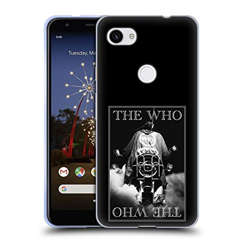 Official The Who Quadrophenia Album Band Art Soft Gel for sale  Delivered anywhere in Canada