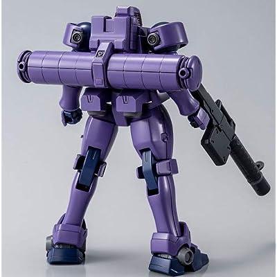 Bandai 1/144 HG OZ-06 MS Leo Space Type Mobile Suit Gundam W W: Toys & Games